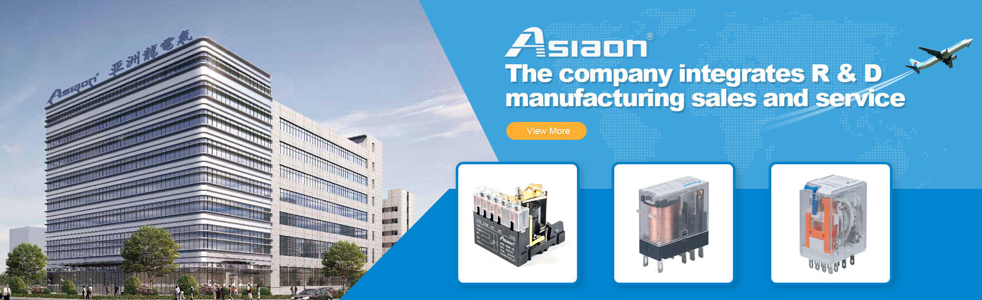 Asia Dragon Electric Co.,Ltd